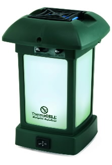 ThermaCELL outdor lantern