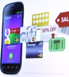 Apps help smartphones become digital wallets