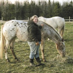 Fundraiser supports Prentiss horse rescue facility's labor of love
