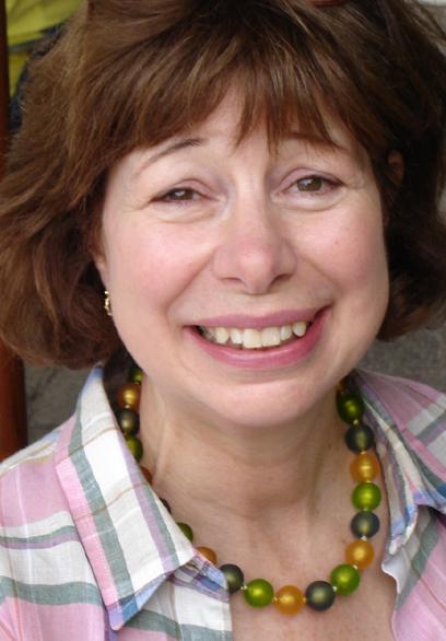Dr. Diana Beaudoin.