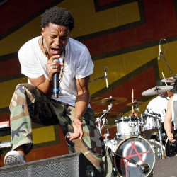 KahBang brings big names in hip-hop, rock 'n' roll to Bangor Waterfront