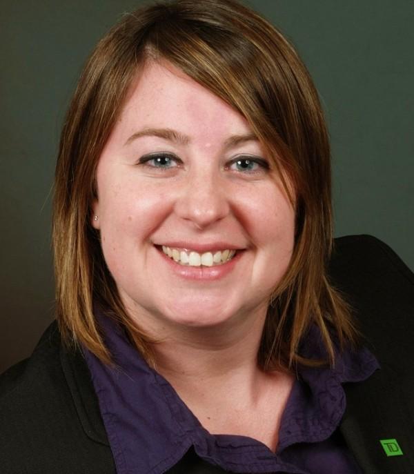 Jillian Faucher
