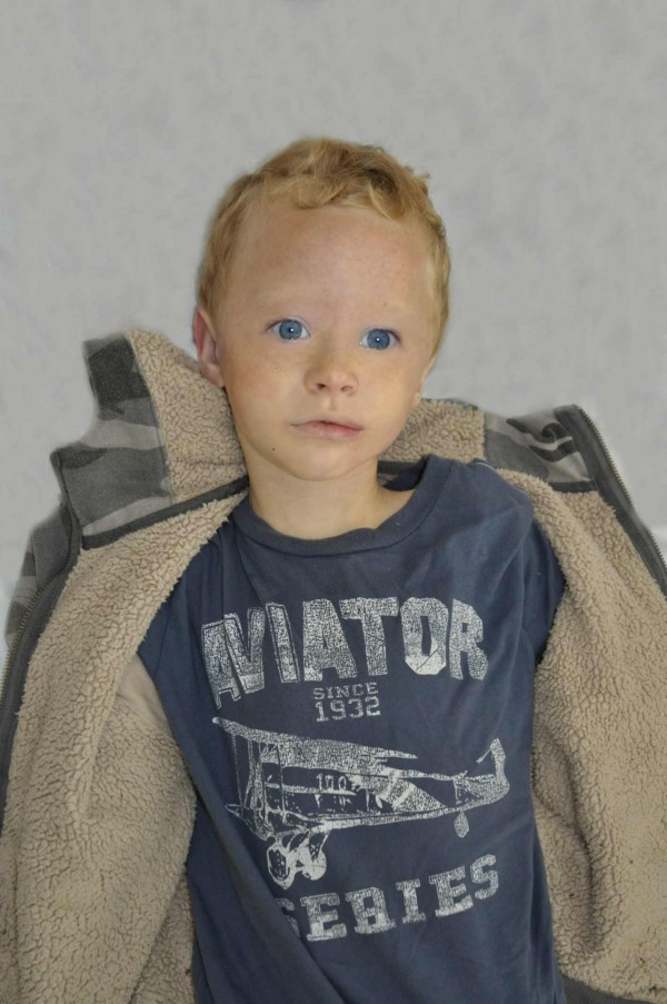 This digital composite image generated by Maine State Police Computer Crimes Unit shows a young boy found dead in South Berwick Saturday afternoon. The boy is 3 feet 8 inches tall, weighs 45 pounds and is estimated to be between four and five years old. Anyone with information regarding the boy's identity is asked to call Maine State Police in Gray at 657-3030.