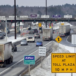 Bill would restructure Turnpike Authority in wake of gift card controversy