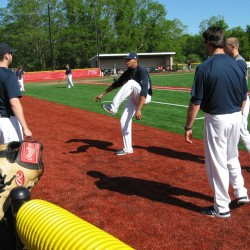 Pitching staff holds key to UMaine's postseason hopes