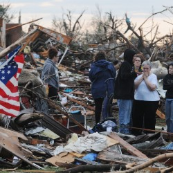 2011 now deadliest year for tornadoes since 1950