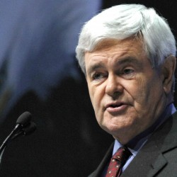 Why Newt Gingrich won't last