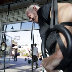 Navy SEAL training flows into mainstream fitness
