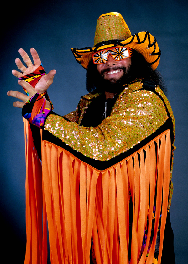 "Professional wrestler Randy ""Macho Man"" Savage, whose legal name is Randy Mario Poffo, died in a car crash in Florida on Friday according to a Florida Highway Patrol crash report."