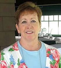 Peggy Daigle