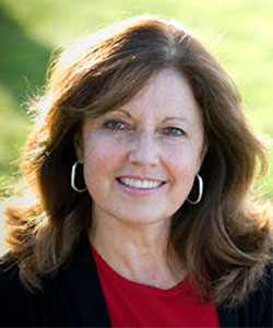 State Sen. Dawn Hill, D-York County (Dist. 1)