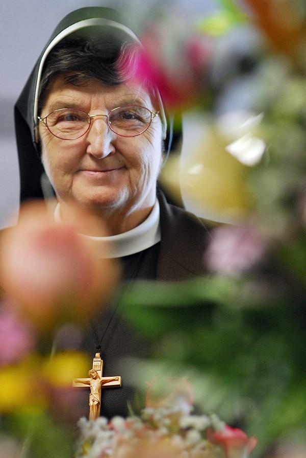 Sister Mary Norberta