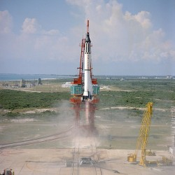 John Glenn fever gripping Cape Canaveral — again