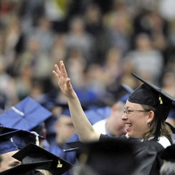Report: Maine's public higher education system gets failing grades