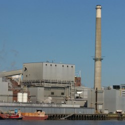 Verso plans 'multimillion dollar' biomass project at Bucksport mill