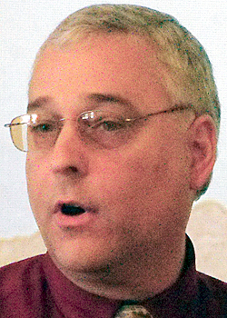Wayne Kilcollins