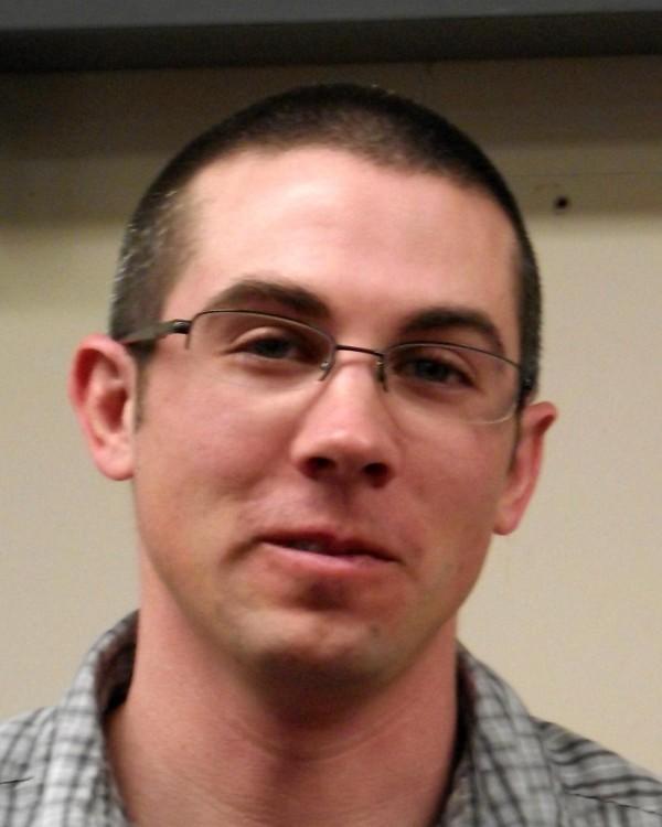 Matt Melcher