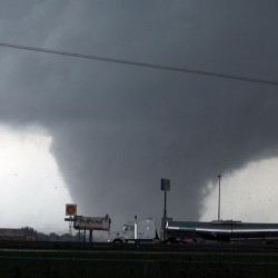 National Weather Service investigating possible northern Maine tornado