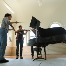 Bucksport arts society to hold annual gala concert on Aug. 24