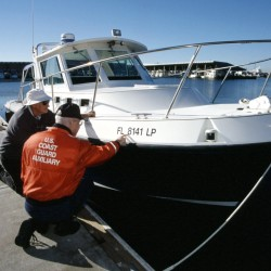 Wardens step up safety patrols on lakes to stop OUI boaters