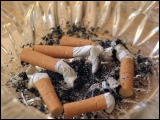 Cigarette companies market tobacco that melts in your mouth