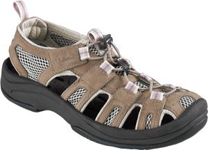 L.L. Bean Explorer Sandal