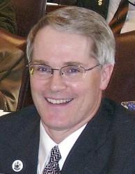 Rep. Patrick S. Flood