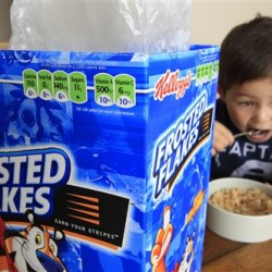 Some kids' cereals more sugary than a Twinkie