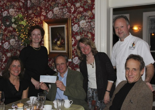 cutline