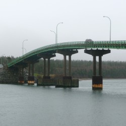 Maine Turnpike offramp to remain closed through December due to bridge construction