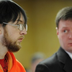 Mainer accused of killing brother due in court Monday