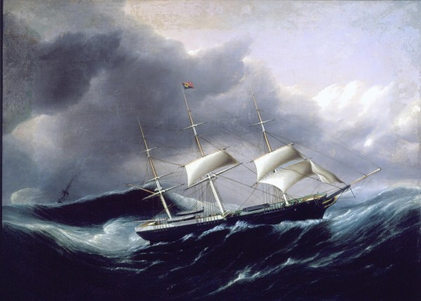 """Penobscot Marine Museum will open Friday, May 27, for its 75th year with two new exhibits, """"The Art of the Boat,"""" and """"75 for 75."""""""