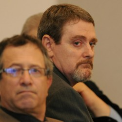 Maine supreme court hears appeal of convicted child molester
