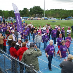 Penobscot County Relay for Life makes Top 25 list for New England