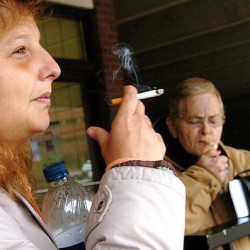 Raising tobacco tax makes sense