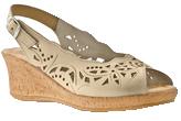 Spring Step sandals