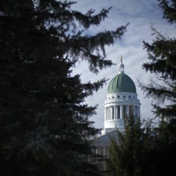 Maine lawmakers finish session as LePage continues to push administration's agenda