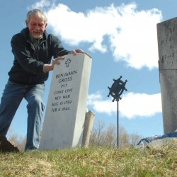 New book highlights forgotten Civil War veterans