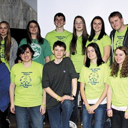 Acadia, Penobscot Theatre address bullying