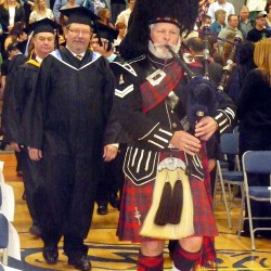 UMaine Machias holds its 100th commencement