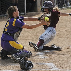 Bucksport makes Class C softball debut with convincing win over Searsport
