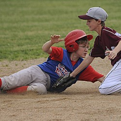 All-star tourneys roundup: Brewer records second tourney win for ages 11-12