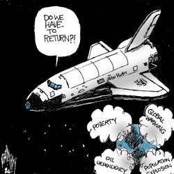NASA Future
