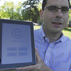 Aroostook businessman expands company out of home with hit mobile app 7 Little Words