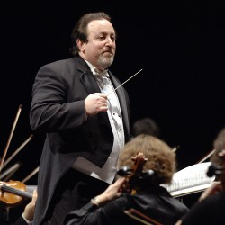 BSO uneven but dynamic at Sunday concert
