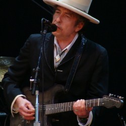 Bob Dylan scheduled to appear at Lewiston's Colisee in April