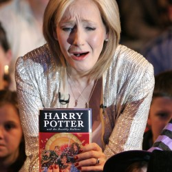 The state of reading after Harry Potter