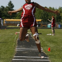 Scarborough girls, Sanford boys capture Class A track state titles