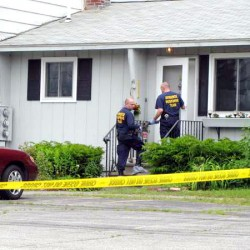 Police: 81-year-old woman killed in Farmington home invasion