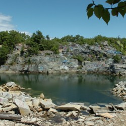Bucksport woman dies at popular Frankfort quarry